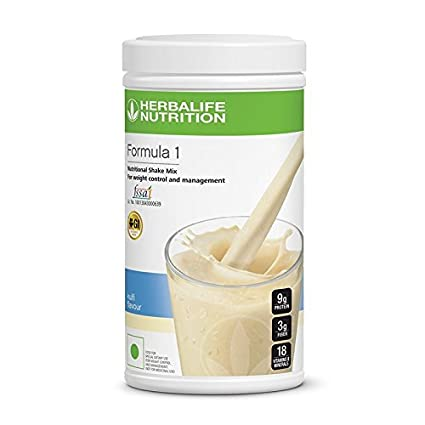 Herbalife Formula 1 Shake 500g Weight Loss Kulfi
