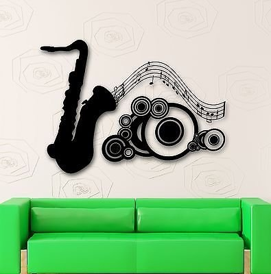 wall-stickers-vinyl-decal-music-saxophone-musical-instrument-vs1749