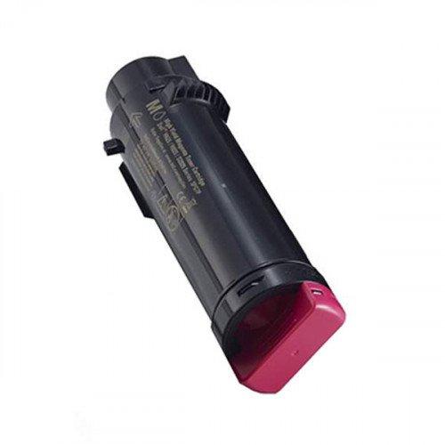 magenta toner hicap h625 h825