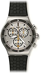 Swatch YVS420 Jump High Mens Watch