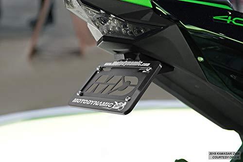 Amazon.com: Fender Eliminator Kit for Kawasaki Ninja 400 ...
