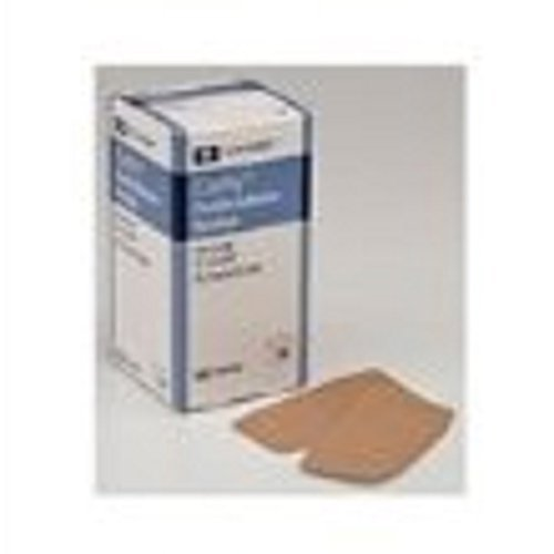 44102 Bandage Curity Adhesive Flexible 2x3.75 50 Per Box , 12 BX Per Case Part No. 44102 by- Kendall Company by COVIDIEN