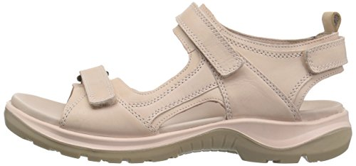 Outdoor Femme Chaussures rose 59530 Dust Ecco Offroad Multisport Rose tT1qZf