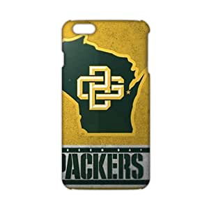 Cool-benz Green Bay Packers (3D)Phone Case for iPhone 6plus