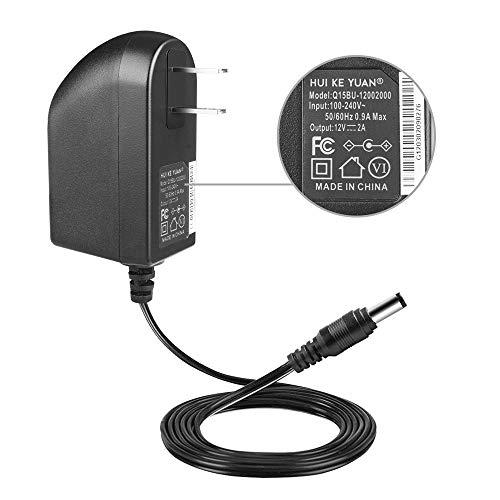 Dgn2000 Modem Router - HKY Power Supply for Motorola Surfboard SB6141 SB6121 SB6120 SBG6580 SBG6580-2 Netgear/Belkin N150 N300 N450 N600 N750 Comcast Xfinity Linksys Velop TP-Link ARRIS Wireless Router Power AC Adapter Cord
