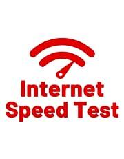 Internet Speed Test App