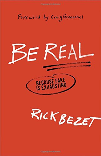 Download Be Real: Because Fake Is Exhausting pdf