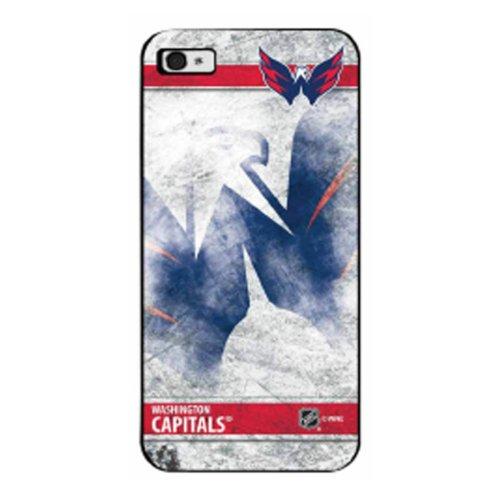 NHL Washington Capitals Ice iPhone 5 - Washington Shops Georgetown Dc