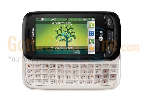LG Cosmos Touch VN270 - for Post-Paid Verizon Plans