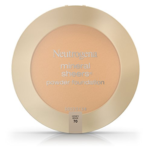 Neutrogena Mineral Sheers Compact Foundation product image