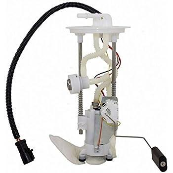 electric fuel pump for 2002 2003 ford explorer. Black Bedroom Furniture Sets. Home Design Ideas