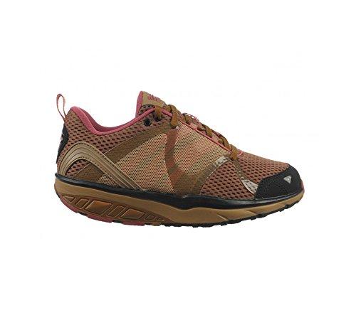 Lace Sil Olive Chaussures Argent Fitness Dst Trail Multicolore Blk nt Noir Up Femme Oli Rub Leasha Vert de Rouge Gr 5 MBT Pq1xpFX