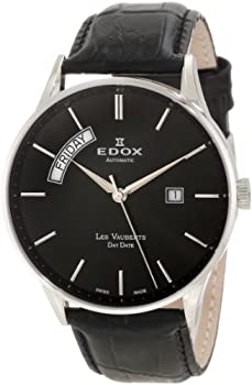 Edox 83010 3N NIN Men's Watch