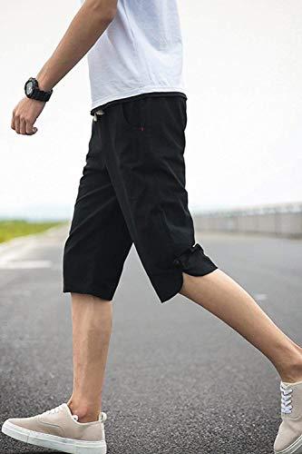 Literie Avec Garçons Couleur Hommes Unie Unicolore Fashion Devant Boardshorts Shorts De Pantalon La Fête Lannister Schwarz Vêtements Poches Plat Court Pour F6BxwEUnnq