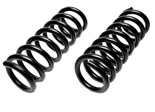 ACDelco 45H0241 Professional Front Coil Spring Set