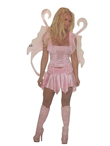 Candy Fairy Sexy Adult Costume -