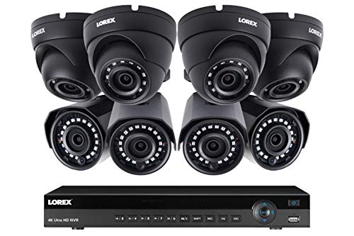 Lorex Weatherproof Indoor/Outdoor 2K Super HD Security