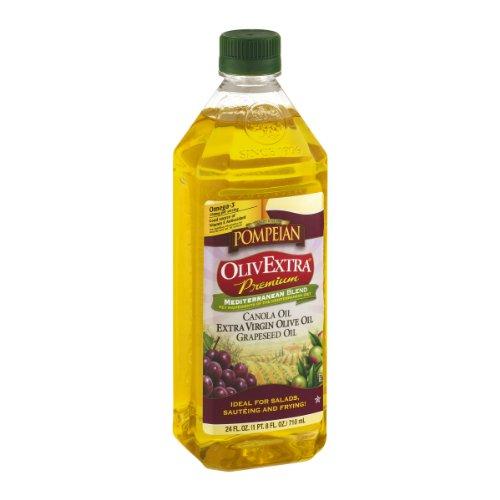 Pompeian OlivExtra Premium Mediterranean Blend