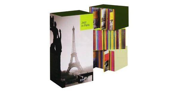 Jazz in Paris : Various : Amazon.es: Música