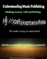Understanding Music Publishing (English Edition)