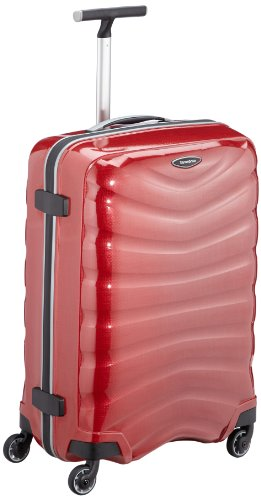 Samsonite Firelite Spinner 69/25 Koffer, 69cm, 77 L, Chili Red