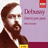 Debussy: Works for Piano