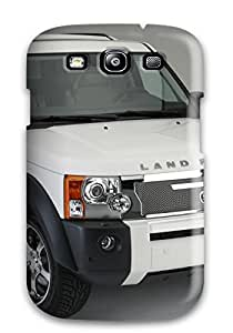 5305000K11723615 New Cute Funny Land Rover Case Cover/ Galaxy S3 Case Cover