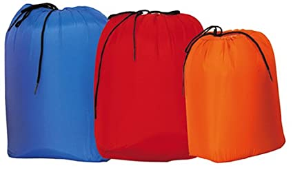 313f37e747 Amazon.com   Outdoor Products Ditty Bag 3-Pack (Colors May Vary ...