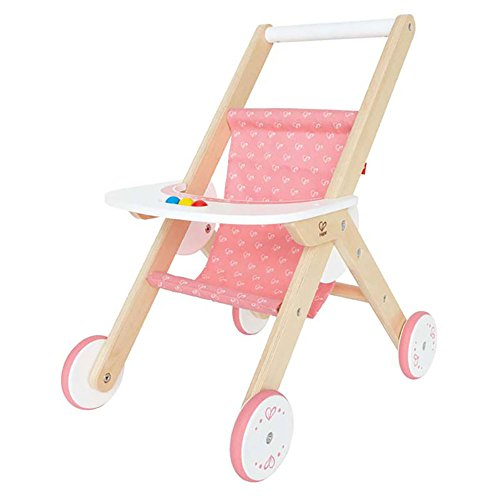 Wooden Baby Stroller Plans - 1