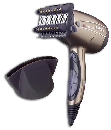 BaByliss 5720u beliss 2 x secador de pelo alisado de Peine Plancha de pelo 59b85de43442