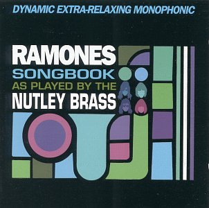 Nutley Brass - Ramones Songbook As Played By Nutley Brass - Amazon