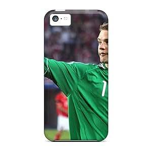 XiFu*Meiiphone 4/4s NXG129GiBM The Best Player Of Bayern Manuel Neuer Cases Covers. Fits iphone 4/4sXiFu*Mei