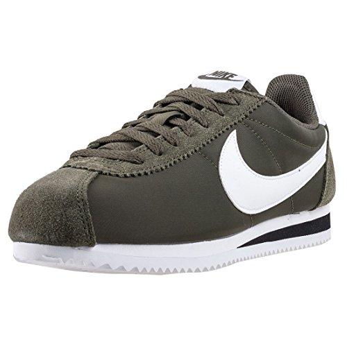 more photos a9e2a 8bb48 Nike Classic Cortez Nylon