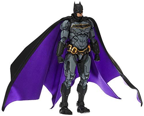 DC Collectibles DC Prime: Batman Action Figure, Multicolor