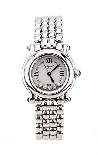 Chopard-Happy-Sport-quartz-womens-Watch-278250-23-Certified-Pre-owned