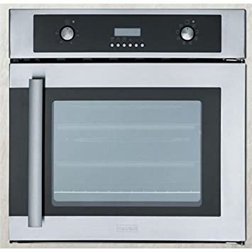 Franke - Horno Glass Linear Gl 76 M Rd Xs Con Apertura Lateral ...
