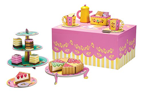 Krooom Tea Party Playset by Krooom