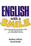 English with a Smile, Zaffran, Barbara and Krulik, David, 0844205818