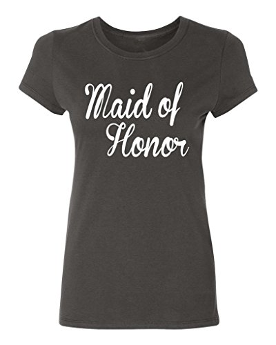P&B The Brides Maid of Honor Women's T-shirt