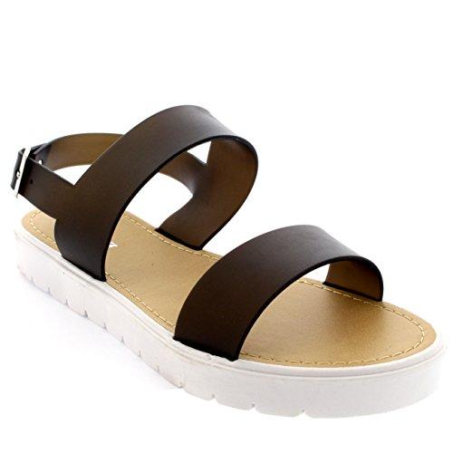 womens-jelly-slingback-cleated-white-sole-beach-flatform-open-toe-sandal-black-8-39-cd0273