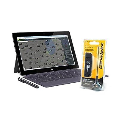 AirNav Micro RadarBox ADS-B Receiver from AirNav Systems