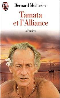 Tamata et l'alliance par Moitessier