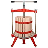 Harvest Bounty Fruit Press 5 Gallon