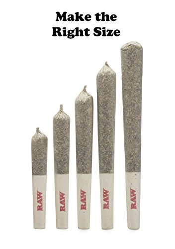 Cone Filling System - Fill 300 Pre-Rolled Cones in 1 Hour! Easily Produce High Quality, Evenly Packed, Custom Sized Cones. Designed for Raw 1 1/4 Cones. by packNpuff (Image #7)