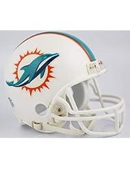 Miami Dolphins2018 Logo Riddell Mini Helmet