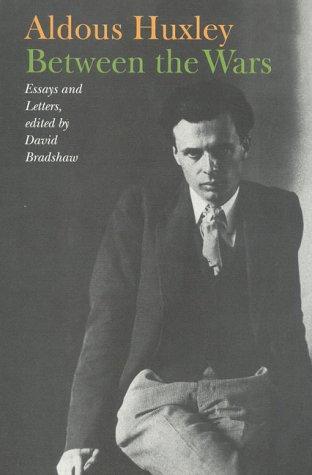 Huxley essays online