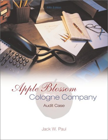 Apple Blossom Cologne - 1