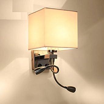 larsure vintage style industriel lampe de mur avec un clairage mural interrupteur lampe murale led - Interrupteur Style Industriel
