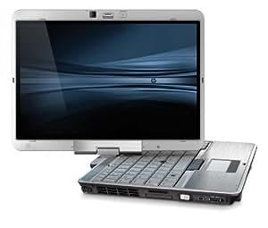 HP PC Tablet HP EliteBook 2740p PC portátil HP EliteBook serie 2500, 2530 MHz, i5-540M, Intel Core i5, Intel QM57 Express, 4096 MB, 8 GB (Teclado alemán QWERTZ) [importado de Alemania]