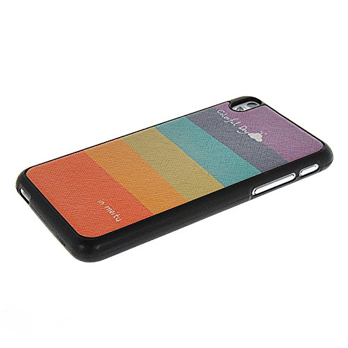 MOONCASE Cute Pattern Flexible Soft Gel Tpu Silicone Skin Slim Back Case Cover For HTC Desire 816 800